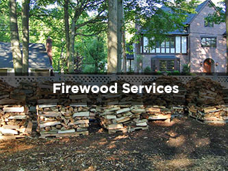 Firewood Services Bedford, NY 10506
