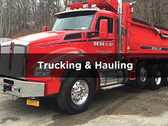 Trucking & Hauling Bedford, NY 10506